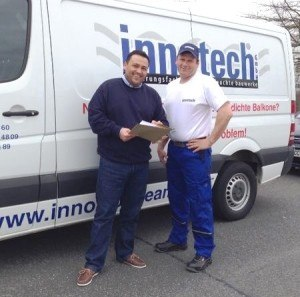 Unser Team - innotech GmbH