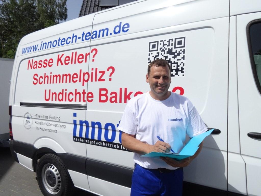 Innotech-Teammitglied3