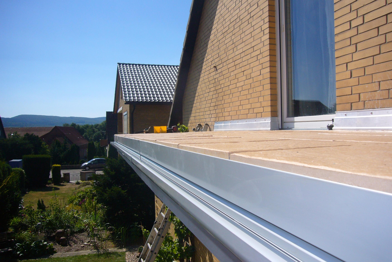 Balkonsanierung Fur Freistehende Und Unterwohnte Balkone