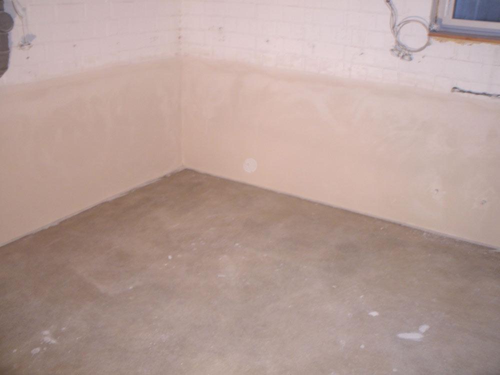 Bodenplatte Abdichten Sicherer Schutz Vor Feuchtigkeitsschaden