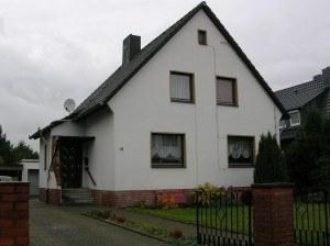 Einfamilienhaus Lehrte Schimmelsanierung