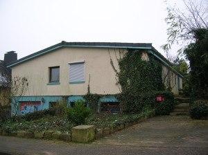 Einfamlienhaus Wedemark Kellerabdichtung außen