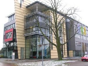 Gewerbeobjekt Hannover Kellerabdichtung innen