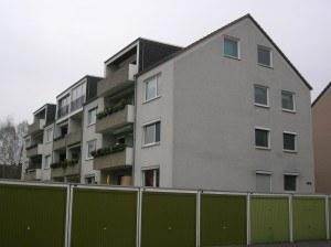 Mehrfamilienhaus Braunschweig Kellerabdichtung innen