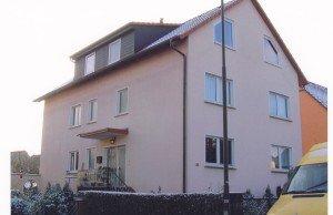 Mehrfamilienhaus Langenhagen Schimmelsanierung