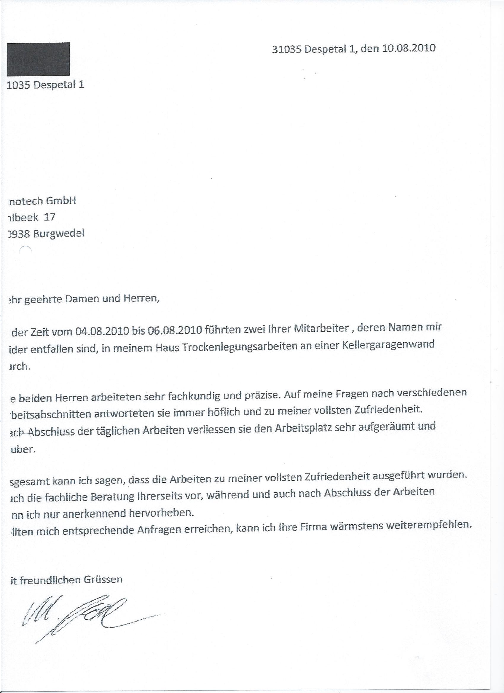 Großzügig Job Referenzformular Vorlage Ideen ...