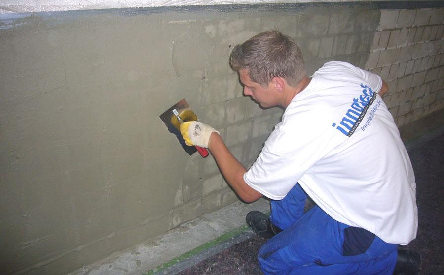 Professionelle Lösung mit Sauberkeitsgarantie