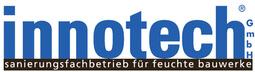 innotech GmbH - Kellersanierung vom Profi