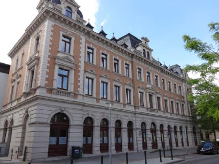 Seniorenwohnheim St. Hedwig, Braunschweig