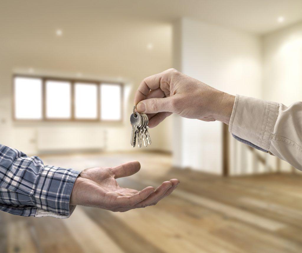 Vor dem Hausverkauf besteht eine Aufklärungspflicht
