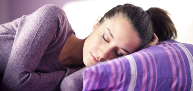 Schimmel im Schlafzimmer ist vermeidbar