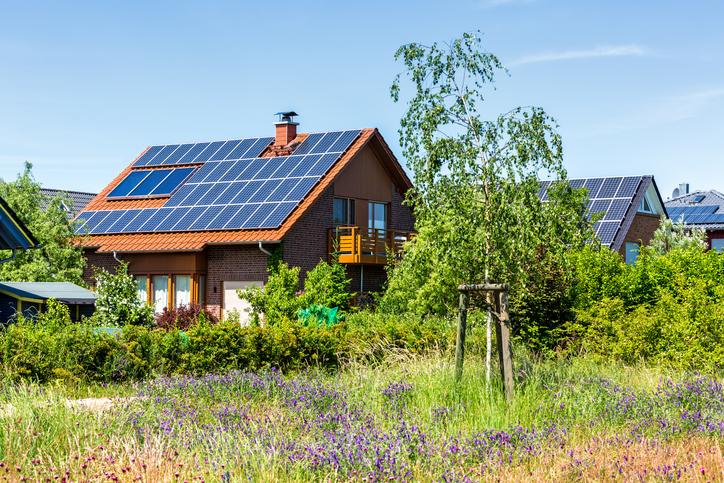 Eine Photovoltaikanlage ist für viele Hausbesitzer reizvoll