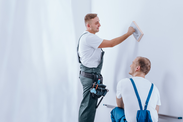 Haus- und Bautenschutz praktische Ausbildung